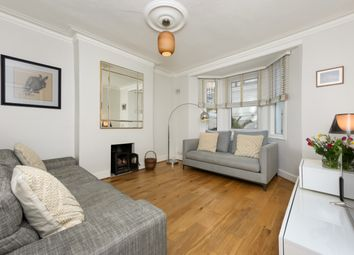 Thumbnail 3 bed flat for sale in Railton Road, London