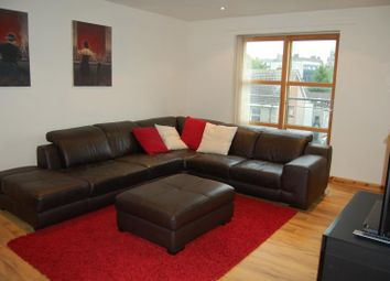 Thumbnail 2 bed flat to rent in Willowbank Road, Floor