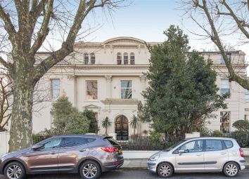 Thumbnail Flat for sale in Maida Avenue, London
