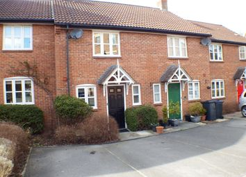 Thumbnail 2 bedroom terraced house to rent in Bitham Mill, Westbury