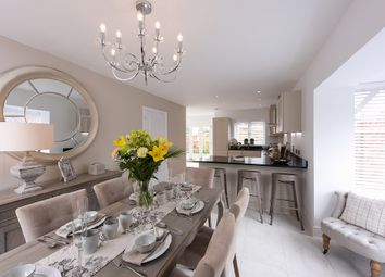 Thumbnail 1 bed mews house for sale in School Lane, Newington, Sittingbourne