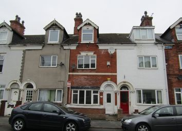 Thumbnail 4 bed terraced house to rent in Jefferson Street, Goole