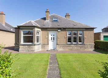 Thumbnail 4 bedroom bungalow for sale in House O'hill Crescent, Blackhall, Edinburgh