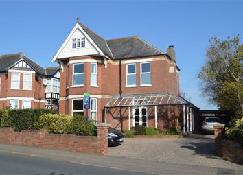 Thumbnail 5 bed detached house for sale in Exeter Road, Exmouth, Devon