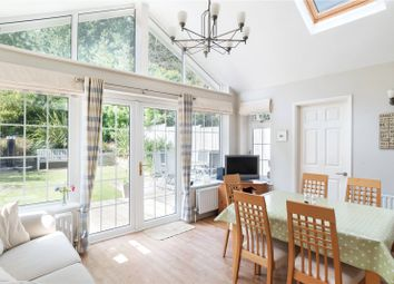 Thumbnail 4 bed detached house for sale in Robin Way, Wormley, Godalming, Surrey