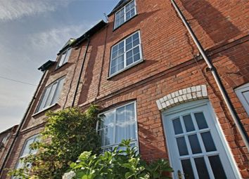 Thumbnail 4 bed terraced house for sale in Savile Row, East Lane, Edwinstowe, Mansfield