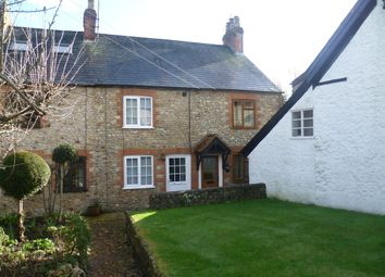 Thumbnail 1 bed end terrace house for sale in Salisbury Terrace, Kilmington, Axminster