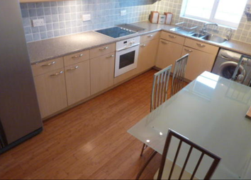 Thumbnail 2 bed flat to rent in Brittania Drive, Preston