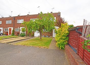 Thumbnail 3 bed end terrace house for sale in Caledonian Court, Gillingham