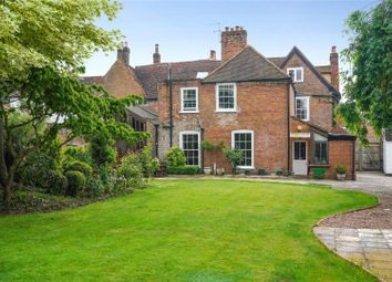 Thumbnail 5 bed mews house for sale in St. Anns Road, Chertsey, Surrey