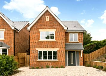 Thumbnail 4 bed detached house for sale in Birch Mews, Cudnall Street, Charlton Kings, Cheltenham