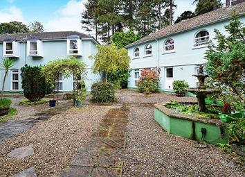 Thumbnail 2 bedroom terraced house for sale in Birds Haven, Avenue Road, Torquay, Devon