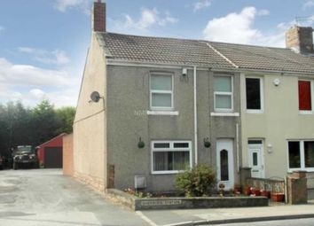 Thumbnail 3 bed end terrace house to rent in Sherburn Village, Durham