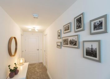 "Thumbnail 3 bedroom flat for sale in ""Westburn House"" at Berryden Road, Aberdeen"