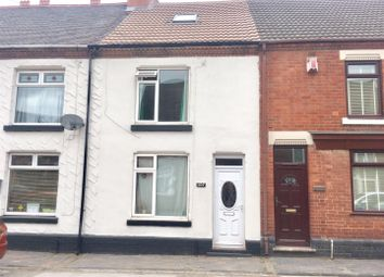 Thumbnail 2 bed property for sale in Coleshill Road, Hartshill, Nuneaton