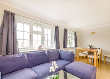Thumbnail 1 bed flat to rent in Chesham Mews, Guildford