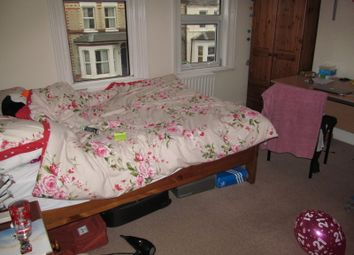 Thumbnail 3 bedroom terraced house to rent in St Edwards Road, Reading