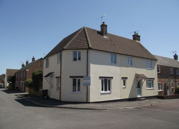 Thumbnail 3 bed terraced house to rent in Nonesuch Close, Dorchester