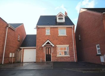Thumbnail 4 bed property to rent in Birch Valley Road, Kidsgrove, Stoke-On-Trent