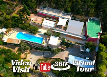 Thumbnail 8 bed villa for sale in Panoramica, Monte Argentario, Grosseto, Tuscany, Italy