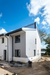 Thumbnail 3 bed semi-detached house for sale in Fairglen, Hayle