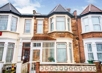 5 bed terraced house for sale in Leyton, Waltham Forest, London E10