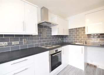 Thumbnail 2 bed flat to rent in First Floor Flat, Soundwell Road, Bristol