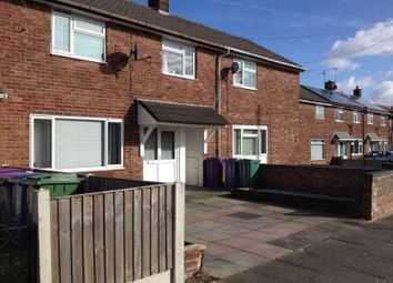 Thumbnail 3 bed town house to rent in Ringway Road, Belle Vale, Liverpool