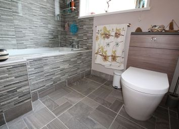 Thumbnail 3 bed semi-detached house to rent in Porchester Road, Southampton