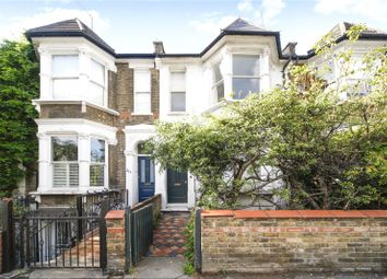 Thumbnail 3 bed terraced house to rent in Richmond Road, Hackney, London