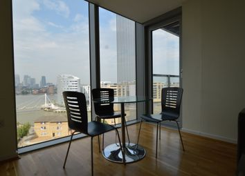 Thumbnail 2 bed flat to rent in Adagio Point, Harmony Place, Greenwich
