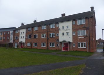 Thumbnail 1 bedroom flat for sale in Ridgewood Gardens, Gosforth, Newcastle Upon Tyne