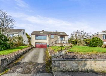 Thumbnail 4 bed bungalow for sale in Macleod Drive, Helensburgh