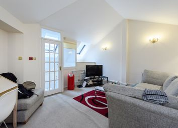 Thumbnail 1 bed flat to rent in Adam Street, Covent Garden