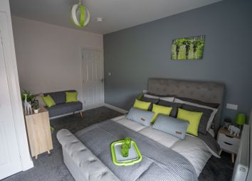 Thumbnail 4 bed shared accommodation to rent in Daw Green Avenue, Crigglestone, Wakefield