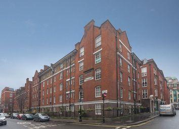Thumbnail 1 bed flat for sale in Siddons Court, 39 Tavistock Street, London