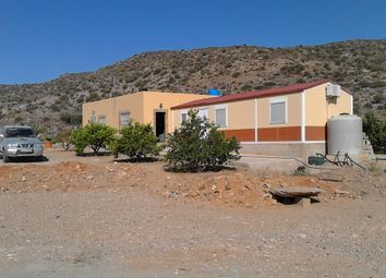 Thumbnail Farm for sale in Los Trances, Sorbas, Andalusia, Spain