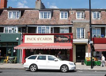 Thumbnail 2 bed flat to rent in Henleaze Road, Henleaze, Bristol