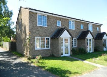 Thumbnail 3 bed property to rent in Somergate, Horsham
