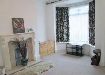 Thumbnail 2 bed terraced house to rent in James Street, Worksop