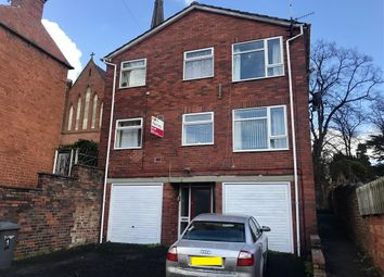 Thumbnail 2 bed flat to rent in Brook Street, Kidderminster