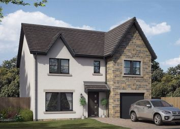 Thumbnail 5 bed property for sale in The Avenue, Lochgelly