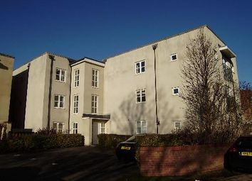 Thumbnail 2 bed flat to rent in Strathearn Drive, Brentry, Bristol
