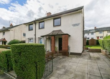 Thumbnail 2 bed property for sale in 31 Glenvarloch Crescent, The Inch, Edinburgh