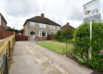 Thumbnail 4 bed semi-detached house for sale in 42 Legbourne Road, Louth