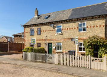 Thumbnail 2 bed cottage for sale in The Causeway, Bassingbourn, Royston