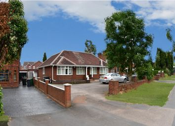Thumbnail 4 bed detached bungalow to rent in Wheelwright Lane, Ash Green, Coventry