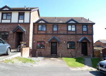 Thumbnail 2 bed terraced house to rent in Maes Briallen, Llandudno