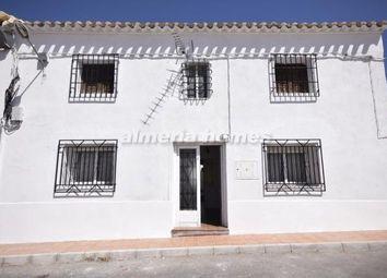 Thumbnail 3 bedroom property for sale in Casa Calma, Albox, Almeria