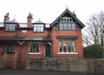 Thumbnail 3 bed town house for sale in Langley Lane, Heywood, Rochdale